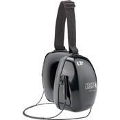 Howard Leight Leightning® Earmuffs, L3N Neckband, NRR 28, Black