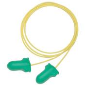 Howard Leight Max Lite® Single-Use Earplugs, Corded, 100/Box