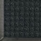 M + A Waterhog Classic Entrance Mat, Charcoal, 3' x 5'