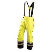 OccuNomix Premium Breathable Rain Pants, 2X-Large