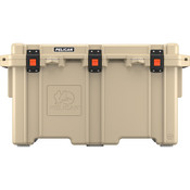 Pelican™ Elite Cooler, 150 qt, Tan