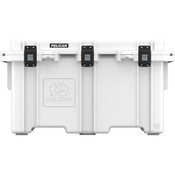 Pelican™ Elite Cooler, 150 qt, White
