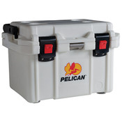 Pelican™ Elite Cooler, 20 qt, White