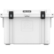 Pelican™ Elite Cooler, 95 qt, White