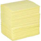 "SPC® Basic® Chemical Light Weight Pads, 15"" x 17"", 200/Bale"