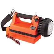 Streamlight® E-Spot® LiteBox® Flashlight, Orange