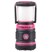 "Streamlight® The Siege® Alkaline Lantern, 3 AA-Cell, 5 7/16"" x 2 3/8"", Pink"