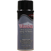 QuestSpecialty® Wonder Acoustical Ceiling Tile Restorer