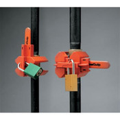 Brady® Ball Valve Lockout