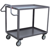 Jamco Ergonomic Handle Service Cart