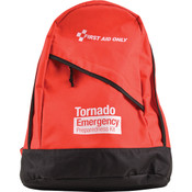 2-Person Tornado Emergency Preparedness Kit