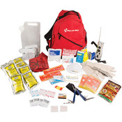 2-Person Hurricane Emergency Preparedness Kit