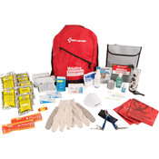 2-Person Wildfire Emergency Preparedness Kit