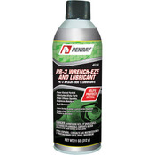 Penray® PR-3 Wrench-Eze and Lubricant