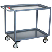 Jamco 2-Shelf Service Cart
