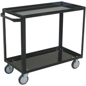 Jamco Medium-Duty Steel Cart