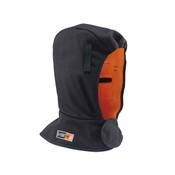 Ergodyne® N-Ferno® 2-Layer FR Winter Liner, Black/Orange