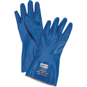 North® Nitri-Knit™ Supported Nitrile Gloves