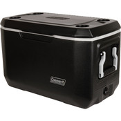 Coleman® Xtreme® 5 Wheeled Cooler, 70 quart, Black