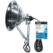 Tight Grip® Clamp Lamp w/ 12' Cord, 150 W