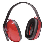 Howard Leight QM24+Earmuff
