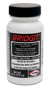 BRPF4 Harris/Welco Bridgit Paste Flux 4 Oz. (1/Tube)