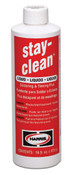 Harris/Welco Stay-Clean® Aluminum Flux - SCAF4 - 4 Oz. (12/Tube)