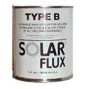 Solar Flux Type B 1-Lb. (1/Box)
