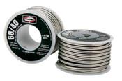 60R11 60/40 1/32 Rosin Core Solder (1# Spool) (1/Spool)
