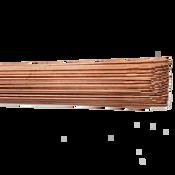 ER70S-6 .035 Diameter 36 Inch Electrode (10/Box)