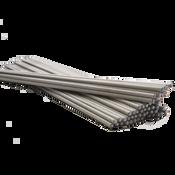 Davis 1100 3/32 Electrode 4# Plastic Tube (4/Box)