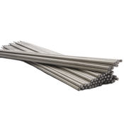 "316L Flux Coated Tig Rod 3/32 X 39"" (10/Box)"