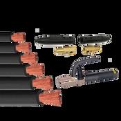 Box Each Whip, PRE2 EHT200/2MBPM 8Ft (1/Kit)
