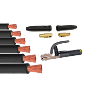 Box Each Whip, PRE4 EHT200/21MBP 10Ft (1/Kit)