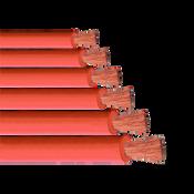 #2/0 500Ft Reel Orange Welding Cable (500/Reel)