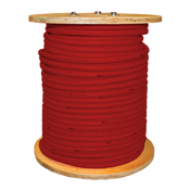 #1/0 Red ON 250 Ft Reel (250/Reel)