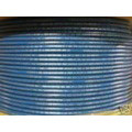 #1/0 United Rentals Blue Cable 500 Ft. Reel (500/Reel)