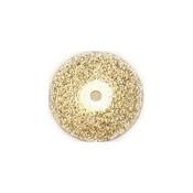 PPE-002 Diamond Wheel For Tungsten Grinder (1/Bag)