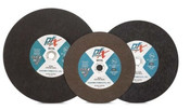 14 x 3/16 x 1 PH Premium Asphalt Cutting Blade (10/Pack)
