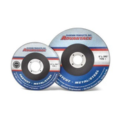 4 - 1/2 x 1/16 x 7/8 T1 Cut-Off Wheel (25/Box)