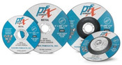 4 - 1/2 x .045 x 5/8 - 11 T27 Cut-Off Wheel (25/Box)