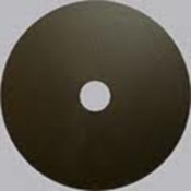 Carborundum Abrasives 12 x 1/8 x 1 Zirc. Cut Off Wheel (1/Pack)