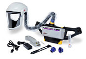 3M Versaflo Powered Air Purifying Respirator Painters Kit TR-800-PSK/94248(AAD), 1 Each/Case