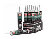 Grip Rite Subfloor Adhesive, VOC Compliant / Solvent-Free, 28 oz #GRSUBA28VF (12 Tubes/Carton)