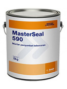 MasterSeal 590 (Formerly Waterplug) Water-Stop Repair Mortar 1 Gal (4/Case)