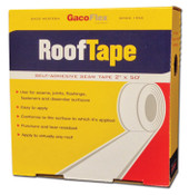 "GacoRoof RoofTape 2"" x 50 ft (1/Pkg.)"