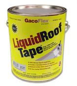 Gaco LiquidRoofTape, 1 Gal