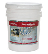 GacoWash Concentrated Cleaner, 5 Gal.