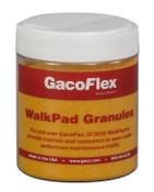 GacoFlex WalkPad Granules 20oz Jar