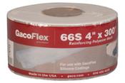 "GacoFlex 66S Reinforcing Polyester Mesh 4"" x 300 ft"